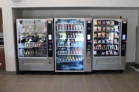 Vending Machines Lafayette La