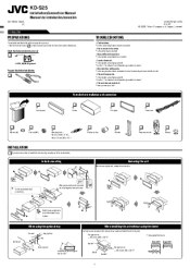 jvc kd s25 wiring diagram jvc diy wiring diagrams jvc kd s25 wiring diagram