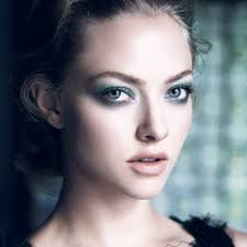the new a w15 cle de peau makeup caign with the beautiful amanda seyfried photographed