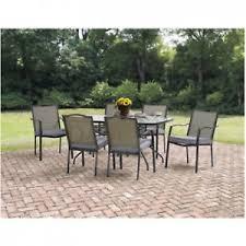 garden set. Image Is Loading Patio-Dining-Set-Outdoor-Garden-Furniture-Yard-Chairs- Garden Set R