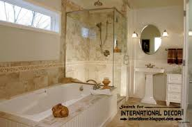 Small Picture Latest beautiful bathroom tile designs ideas 2017