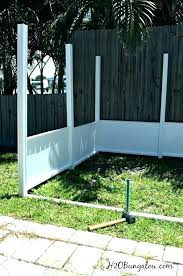 chain link fence privacy screen. Chain Link Fence Privacy Screen Uk Screens Fences Hide The In Your Yard With This Easy