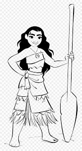 Six high resolution free printable moana coloring pages & activity sheets for kids of all ages! Moana Coloring Pages Moana Printables Free Printables Simple Moana Coloring Page Hd Png Download Vhv