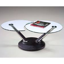 featured photo of swivel coffee tables