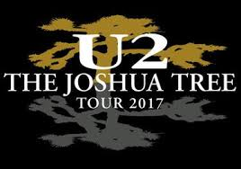 The Joshua Tree Tours 2017 And 2019 Wikipedia
