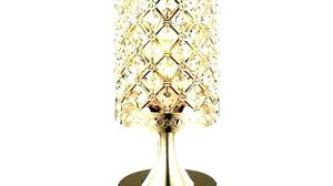 black crystal chandelier style table lamp pink with drum shade small bedroom lamps modern lighting as