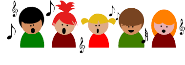 Image result for Students singing
