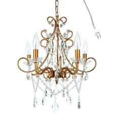 medium size of full image for hanging plug in chandelier 92 beautiful decoration also zoom leila