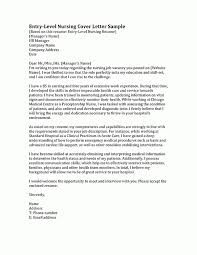 Examples Of Nursing Student Cover Letters Zonazoom Com