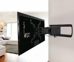 znl655 multi position tv wall mount