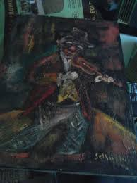 how may i find out how much my clown oil painting is worth guest 5 years ago