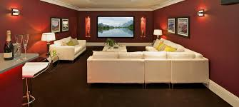 interior design basement home theater ideas for your modern