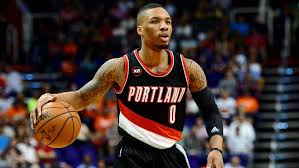 damian lillard can rap
