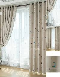 Kids Bedroom Curtain Kids Blackout Curtains