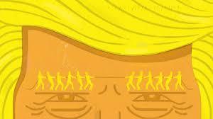 Trumps Interests Vs Americas Dubai Edition The Atlantic