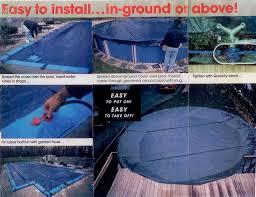 Winter Covers standard Archive Aquavita Pools Above GroundIn