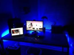 under desk led lighting. Image Is Loading LED-Desk-Lights-Remote-Control-UNIVERSAL-Under-Desk- Under Desk Led Lighting EBay