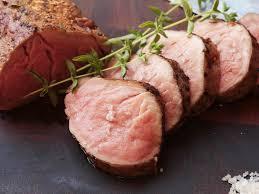 Pork Loin Temperature Chart How To Cook Sous Vide Pork Tenderloin The Food Lab