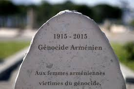turkish professor concludes there was an n genocide here a general view taken on 14 2015 shows the n genocide memorial dedicated