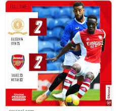 صحيفة آرسنال (@Arsenal_Kooora)