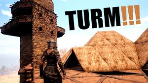 For conan exiles on the playstation 4, a gamefaqs message board topic titled thrall not attacking. Conan Exiles 17 Beamsche Turm Bauen Gameplay German Let S Play Deutsch Youtube