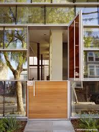 Door Design Ideas - 9 Examples Of Modern Dutch Doors   CONTEMPORIST