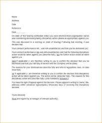 termination letter template 12 termination letter sample formal letter
