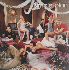 <b>Simple Plan</b> - <b>No</b> Pads, No Helmets...Just Balls (2017, Red, Vinyl ...