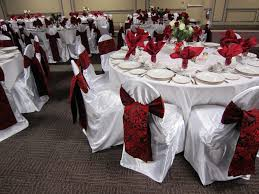 red and white table decorations. Red And White Table Decorations For A Wedding Lovely Black N