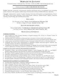 Personal Trainer Description Resume Personal Trainer Resume