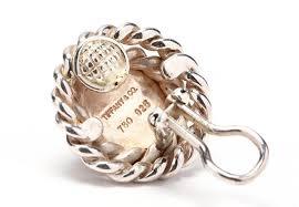 markings on vine jewelry