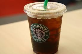 starbucks iced coffee cup. Interesting Coffee Marco ArmentFlickr On Starbucks Iced Coffee Cup P