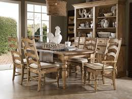 Kitchen Table Farmhouse Style Farmhouse Style Dining Table Introducing The Charm Of Natural Wood