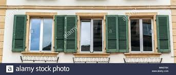 green window shutters architecture photograph green wood window shutters of by green exterior window shutters green green window