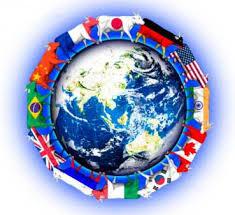 Геополитика Рефераты Глобализация как мировой процесс и ее последствия