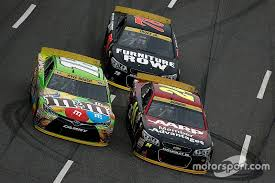 Who Will Be 2015 Nascar Sprint Cup Series Champion Rallystar