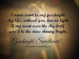 Good Night Quotes For Her Interesting Romantic Good Night Messages And Quotes 48greetings