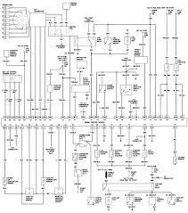 86 Camaro Headlamp Wire Diagram