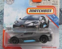 2020 matchbox 2018 bugatti divo and 2020 corvette c8 lot of 4 ships free. Matchbox Bugatti Etsy