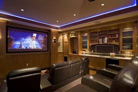 crown molding lighting. craftsman home theater with crown molding wainscoting hollywood for indirect lighting