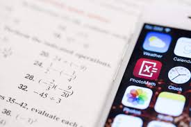 take a picture solve all your math problems not so fast photo