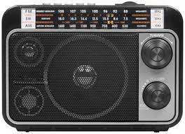 <b>Радиоприемник Ritmix RPR-171</b> — купить в интернет-магазине ...