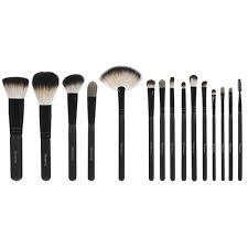 morphe brushes set 701. morphe brushes ~ set 687 \u2013 15 piece deluxe badger set 701 s