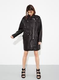 ny rigger jacket black