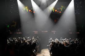 Performances At The Peabody Auditorium Daytona Beach Fl
