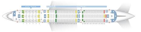 Lufthansa Flight 425 Seating Chart
