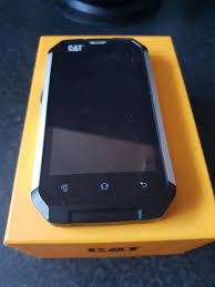 CAT B15 smart phone in GL2 Gloucester ...