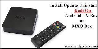 Mxq Android Tv Box Firmware Download – UnBrick.ID