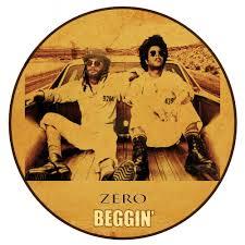 Beggin by Zero