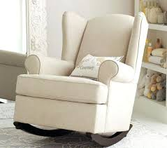 glider chair with wings. rocking chair pottery barn wing back rocker contemporary chairs and gliders by kids glider with wings